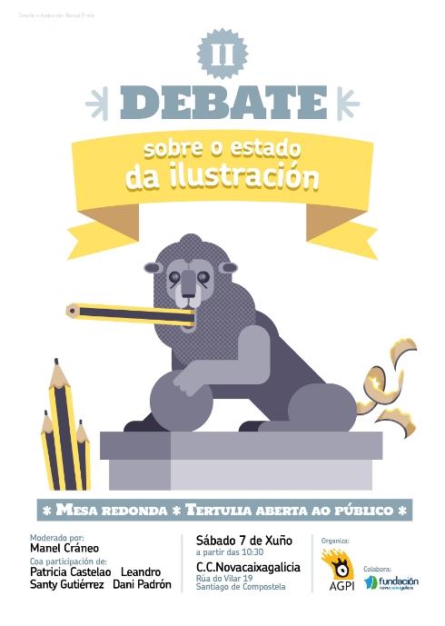 II Debate Estado de la Ilustración