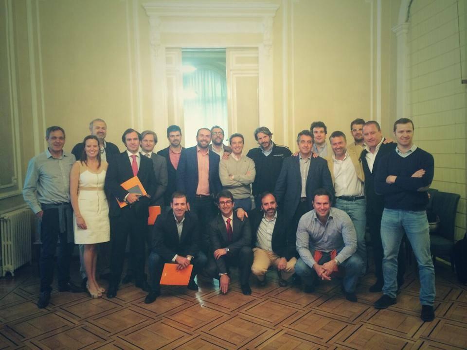 Junta Directiva IAB Spain