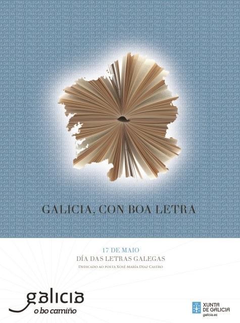 Día Letras Galegas