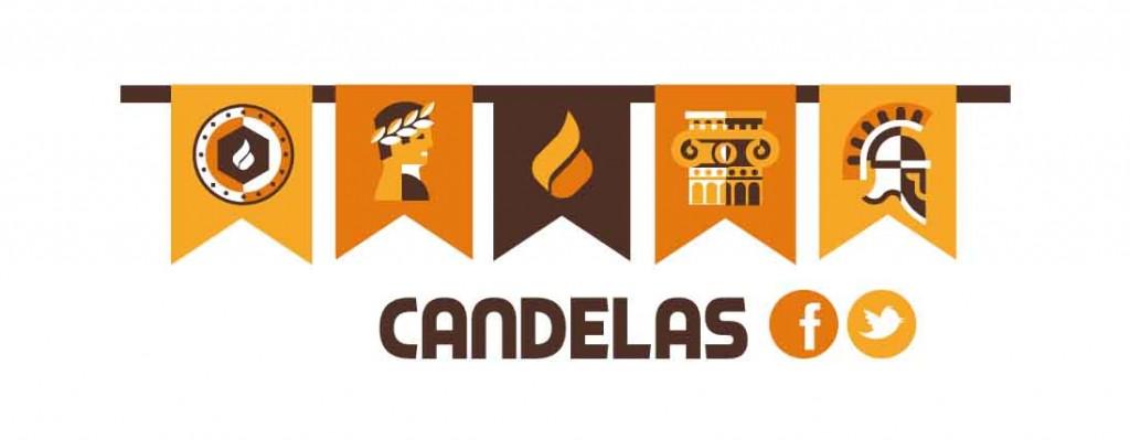 Cafés Candelas azucarillo Arde Lucus