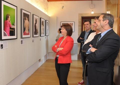Exposición Fotoforum Compostela