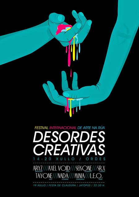 festival desordes creativas 2014