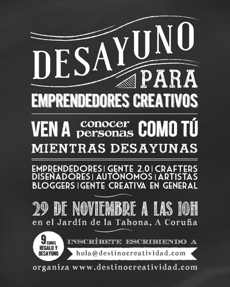 Encuentro diseñadores Galicia