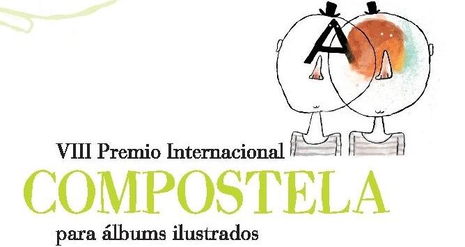 VIII Compostela Album Ilustrado