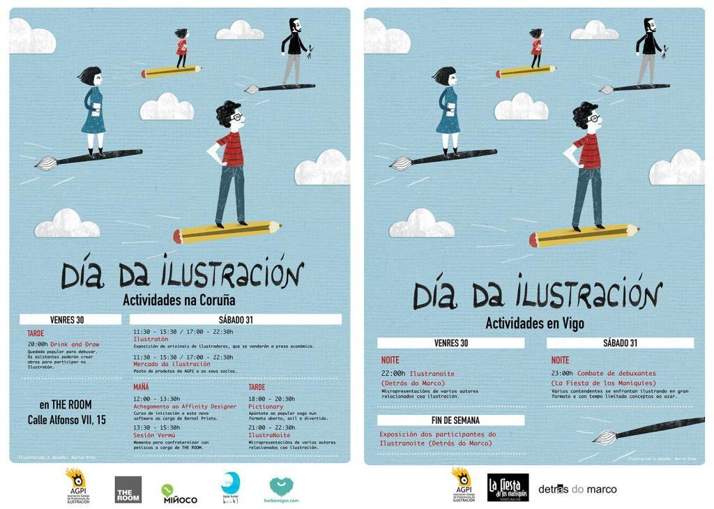 dia de la ilustración