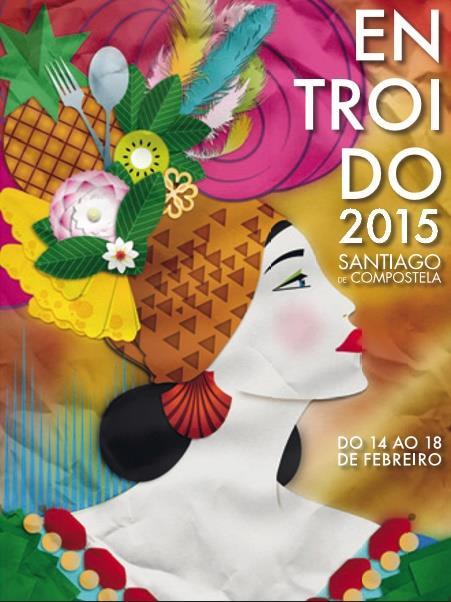 Carnavales Santiago de Compostela