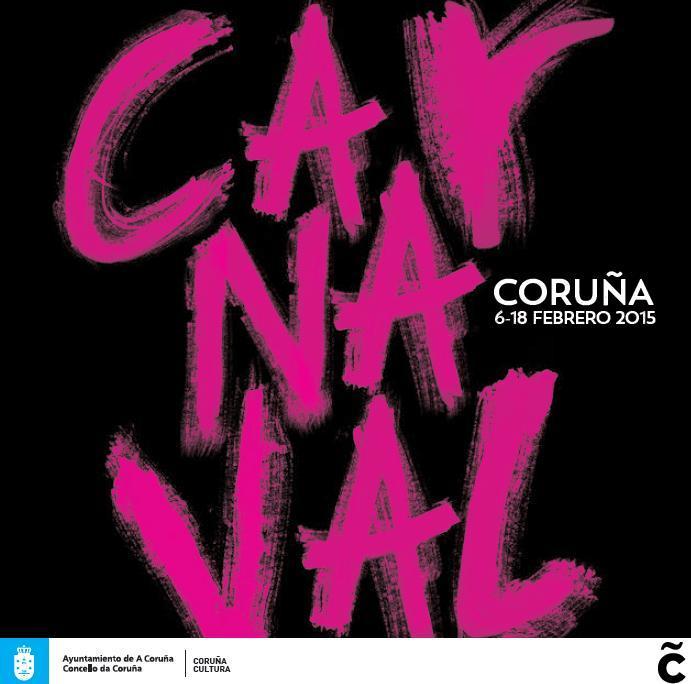 Carnavales Coruña