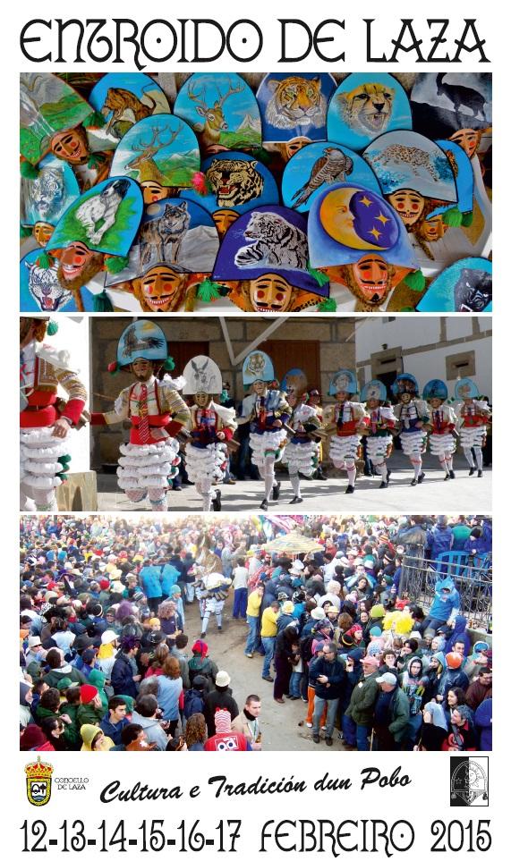 Carnaval Vana do Bolo Galicia