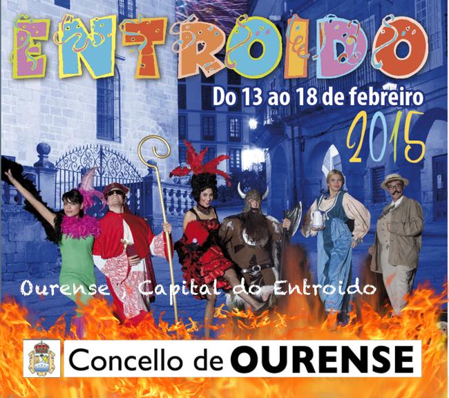 Carnavales Ourense