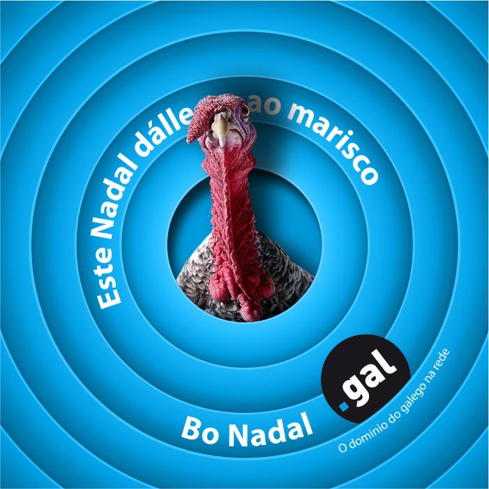 quattro idcp - PuntoGal Navidad_Pavo