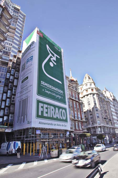 Street marketing galicia
