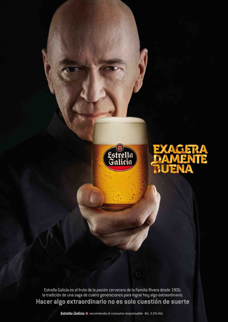 campaña estrella galicia 2015