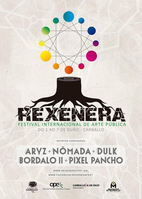 Cartel Rexenera Fest