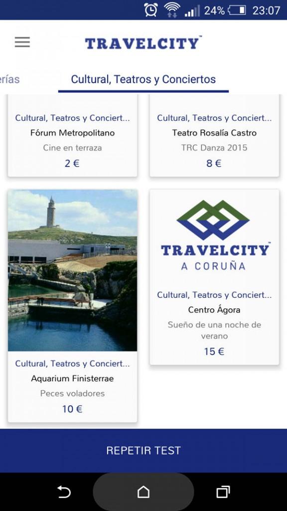 Desestacionalización turística