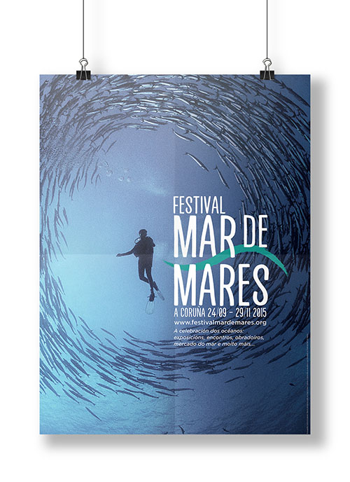 Cartel Mar de Mares