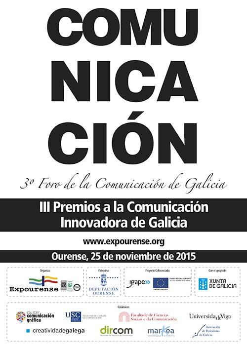 Premios Comunicación Galicia
