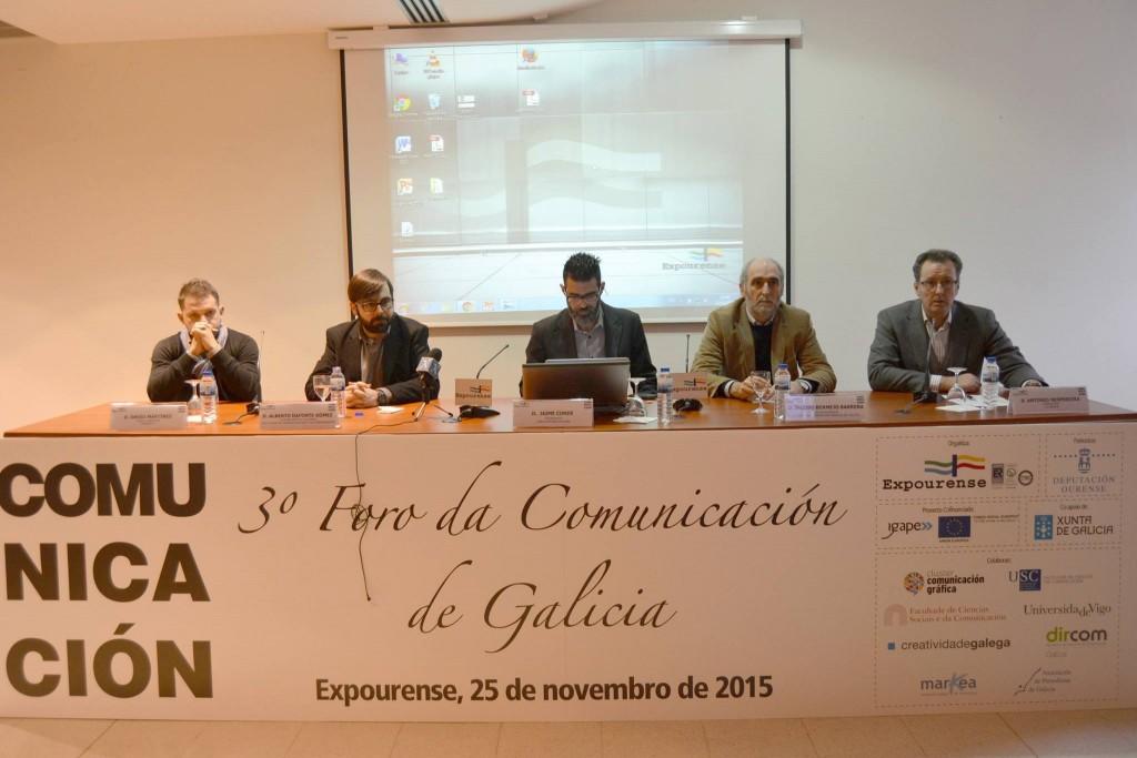Foro Comunicación Galicia