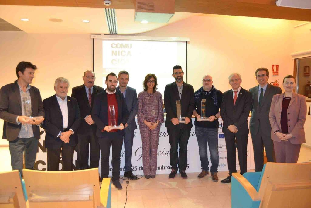 Premios Foro Comunicacion