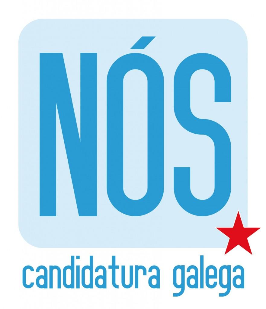 logo nos candidatura galega