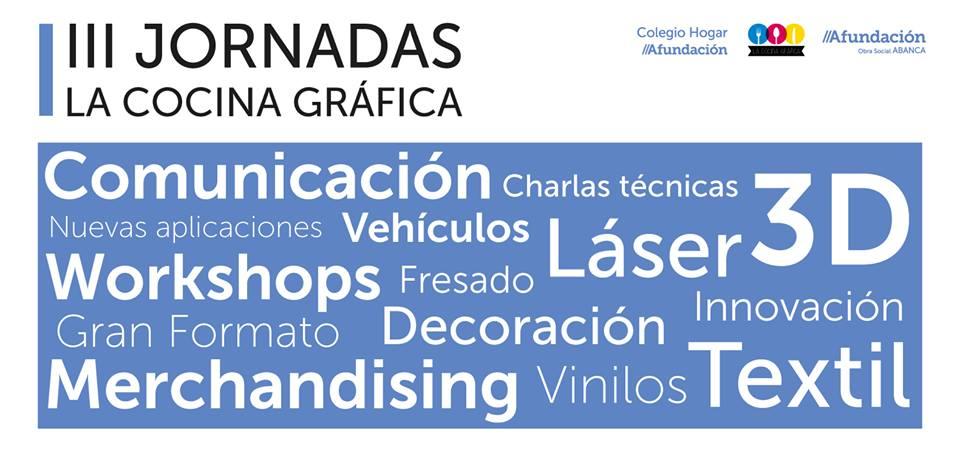 Jornadas de impresión Galicia