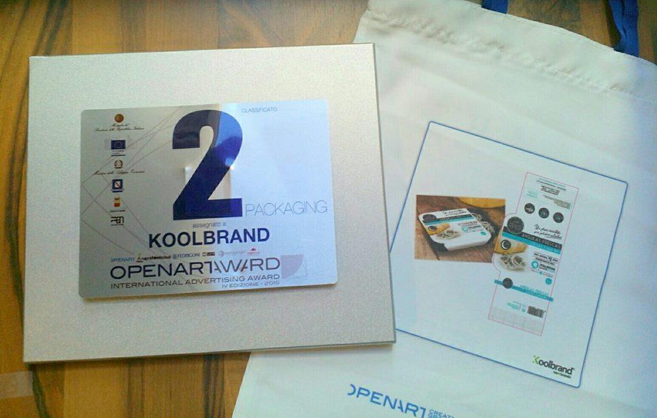 Premio packaging