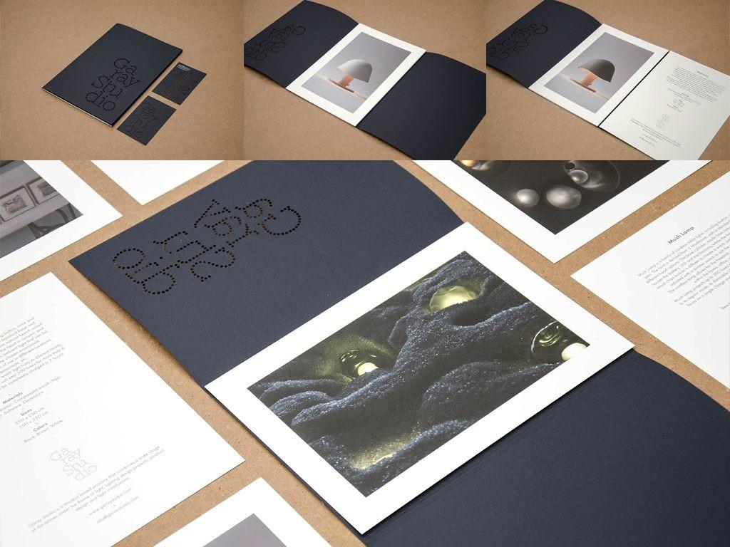 catálogo garay studio