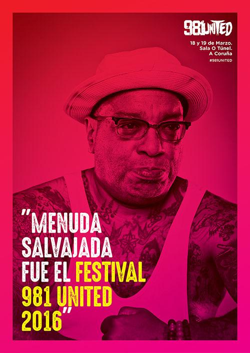 Festival 981 united