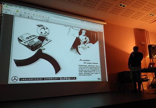 Pepe Barro Diseñador Gráfico Galicia