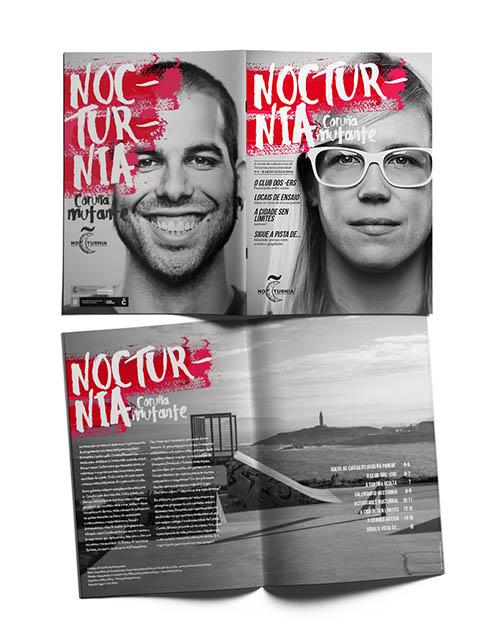 nocturnia - agencia the office