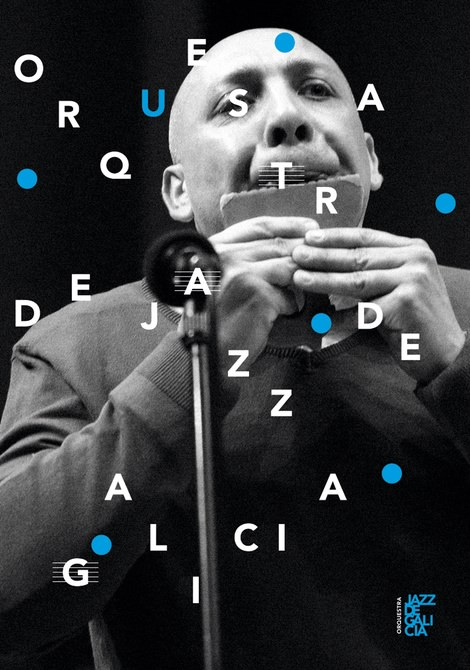 Cartel Orquestra Jazz