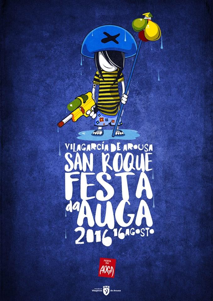 Festa Auga 2016