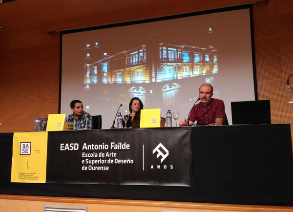 anuario EASD Antonio Failde