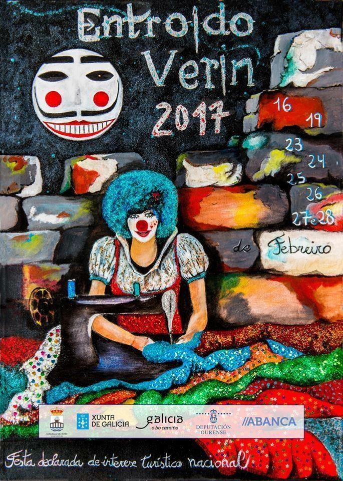 Carnaval Verin 2017