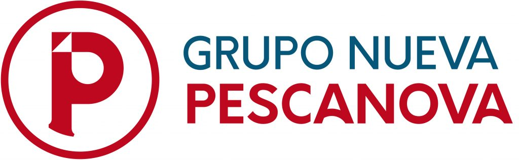 Logo Grupo Pescanova