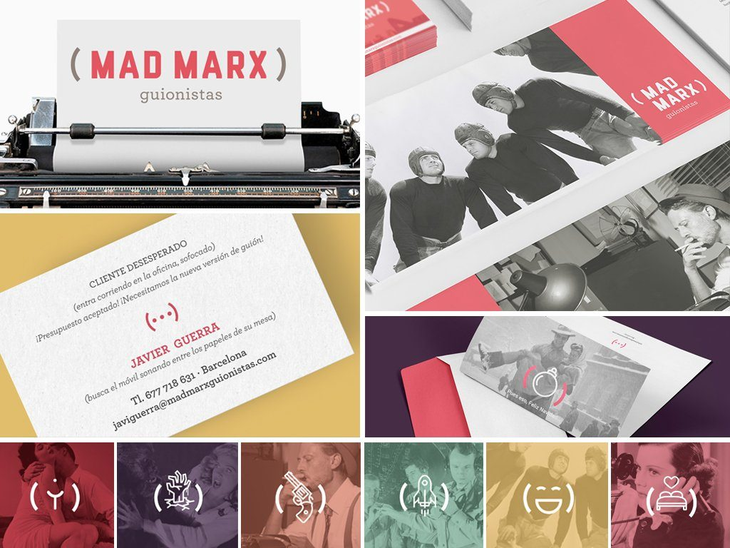 Premios Anuaria bombo estudio