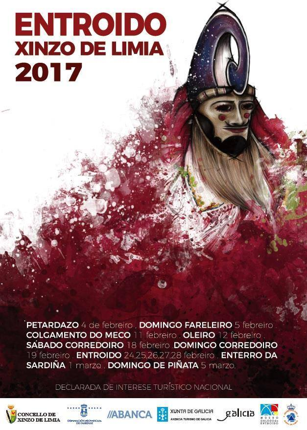 Carnaval Xinzo 2017