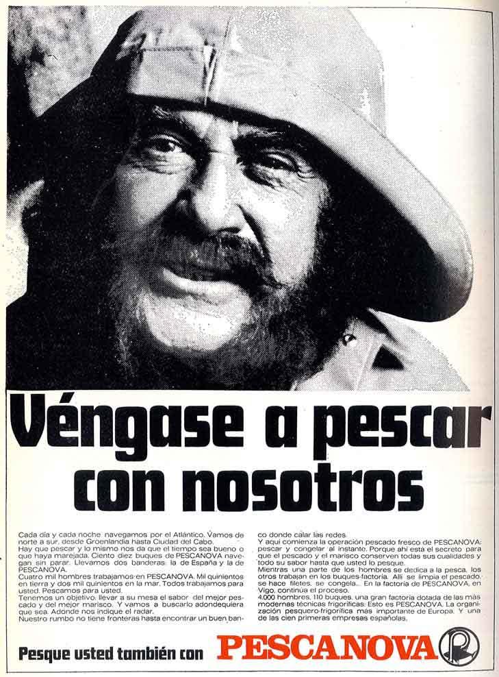 Pescanova 1974