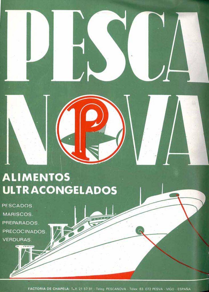 Pescanova 1983