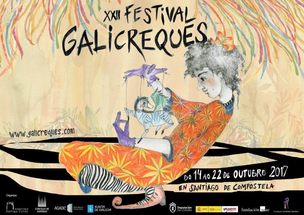Galicreques