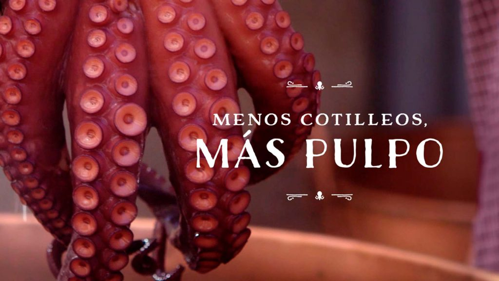 MenosCotilleoMasPulpo