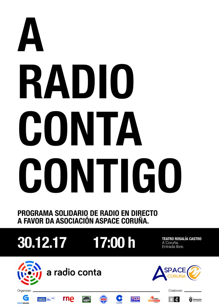 A Radio Conta3