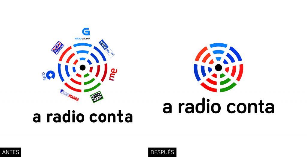A Radio Conta1