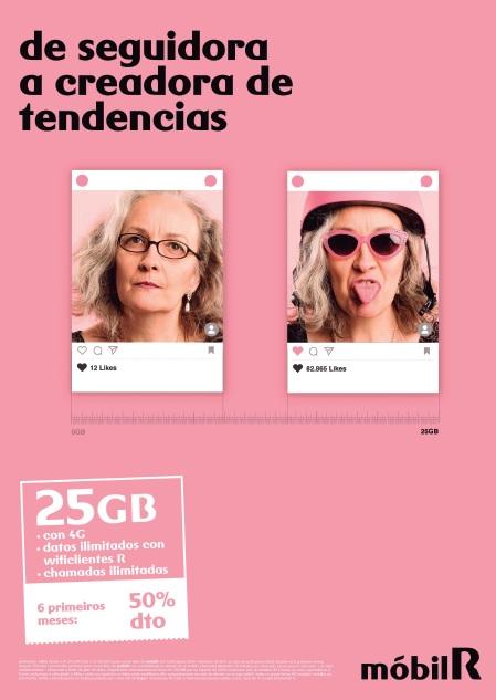 Campaña R Telecomunicaciones