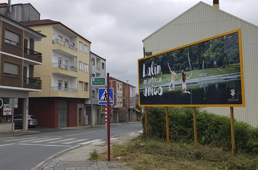 Campaña Lalín