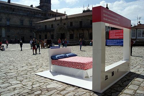 Pisos Turísticos Santiago de Compostela