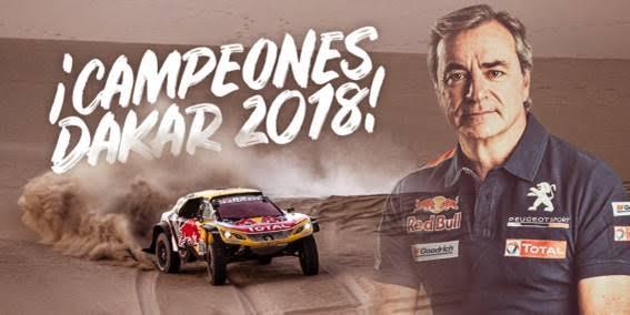Peugeot Campaña Publicidad