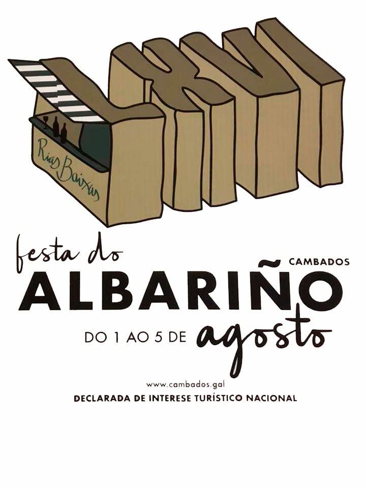 Cartel_Fiesta_Albarino_2018