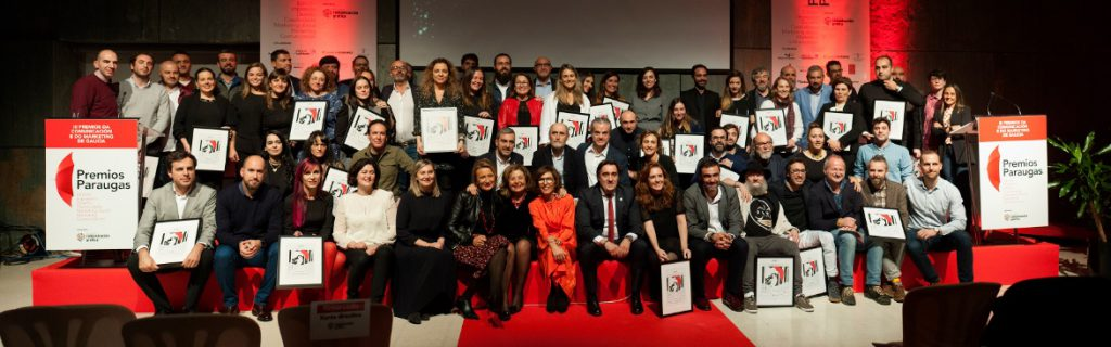 Premios Paraugas