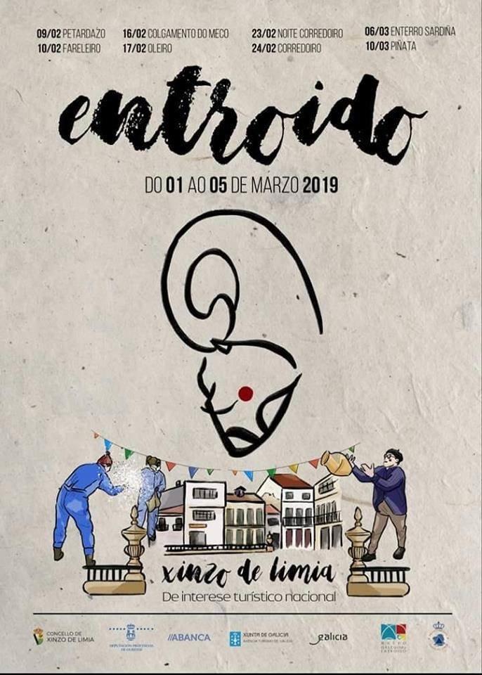 cartel_entroido_xinzo_2019