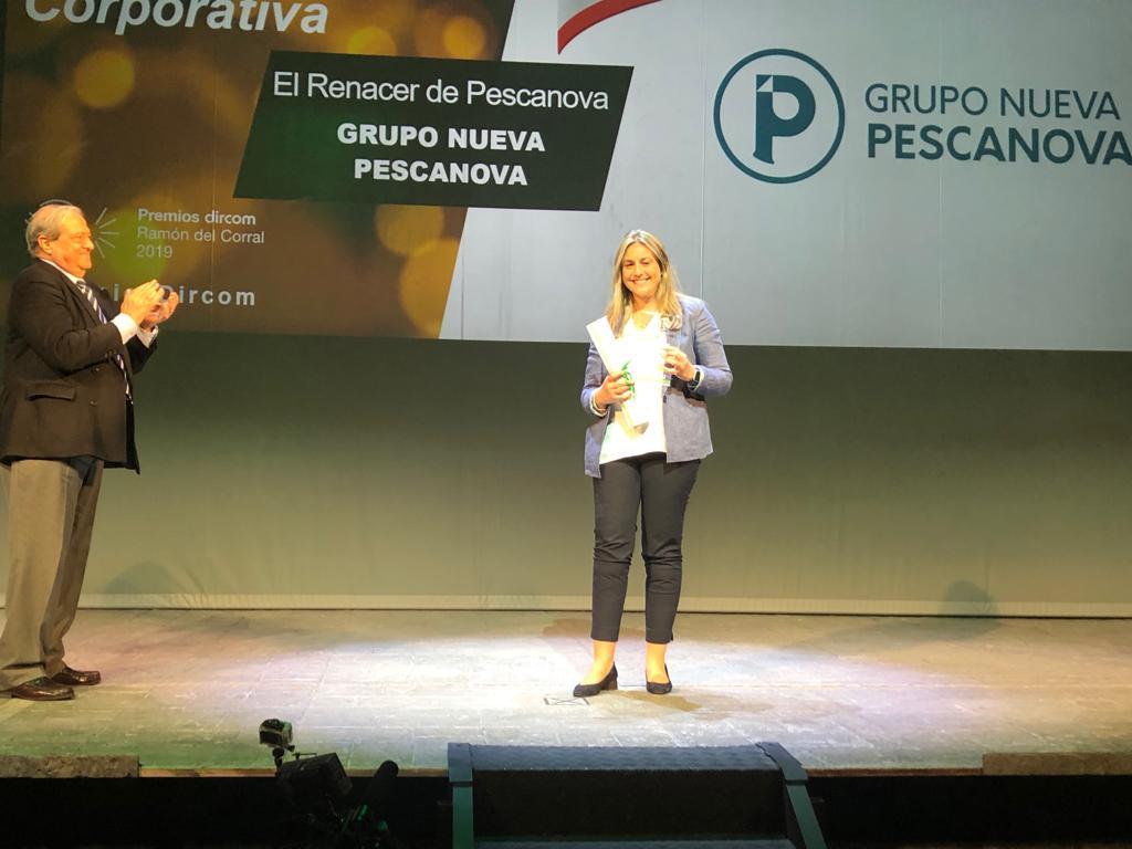 Premios_Dircom_Pescanova